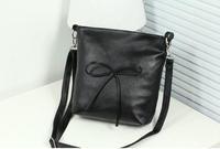 2014 new female bag bow packet shoulder diagonal European and American fashion bags
