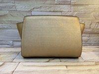 High Quality Michaels women handbags Big stars Bags genuine leather Handbag tote purse luggage #9818#Small bags
