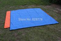 Outdoor tent fabric Oxford cloth mat 220*150 cm Waterproof dampproof mat Picnic mat Picnic Pad Portable mat 4 colors