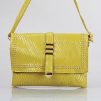 High Quality PU Leather Alligator Soft Women Shoulder Messenger Bag Brief Fashion Casual Cross Body Bag#HC052