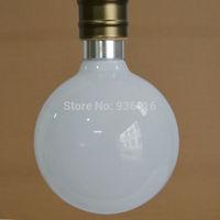 New arrival Free Shipping 3 color large screw E27 led edison bulb energy saving super bright LED  edison bulb ST64