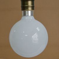 New arrival Free Shipping 3 color large screw E27 led edison bulb energy saving super bright LED  edison bulb ST64