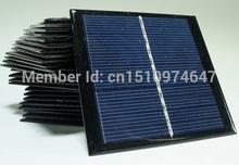 popular polycrystalline solar module