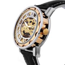 cheap mechanical watch