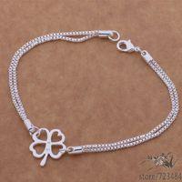 AH062 925 sterling silver bracelet, 925 sterling silver fashion jewelry  /gaiaorpa bsuakkba