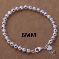 AH273 925 sterling silver bracelet, 925 sterling silver fashion jewelry  /gilaozsa caxaksea