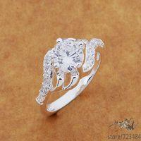 AR548 Wholesale 925 sterling silver ring, 925 silver fashion jewelry,  /gszapkga csnaljua
