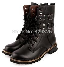 popular genuine fur boots