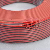 1.0b  speaker wire broadcast audio engineering line large