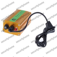 90V-250V 24000W Power Electricity Saving Box Energy Up to 35% Saver metal case US/EU/UK/AU Plug