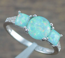 wholesale unique opal rings