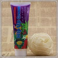 With giner & vitamin E Hip Lifting Cream Natural Buttocks Cream Abundant buttocks Raised buttocks  80g free  shipping