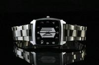 Doctor Who Fashion Boy Lady Woman Man Wrist Steel Watch Fashion Free Shipping