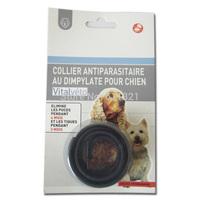 90 days Effective Anti Pet Dog Fleas & Ticks Mosquitoes Collar Elimination Neck Strap for Medium Dogs Pets CW0113