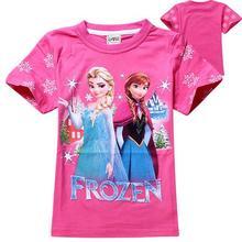 princess tshirt promotion