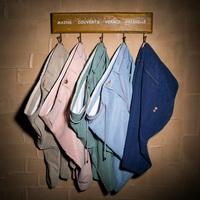 2014 summer beach pants male knee-length pants 100% cotton trousers fashion leisure men's clothing / 7 seven points