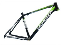 Genuine Taiwan MOSSO 2608 aluminum frame mountain bike frame car loading large discount shipping