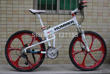 popular hummer folding bike