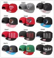 Free shipping Hot Sale Trend Fashion Snapbacks BOY Flat Brim Hat Baseball Caps Hip-hop Hats Sun Hat Hiphop Cap For Women and Men