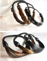 E6110 queer accessories fashion brief wig headband hair rope hair band hair accessory