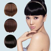 Genuine Original headband wig bangs hair accessories hairpin Headwear Korean Hair hoop