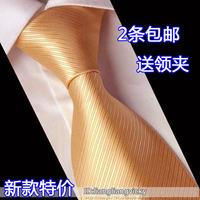 Bronze gold golden color champagne color wedding dress banquet bridegroom suit collar belt