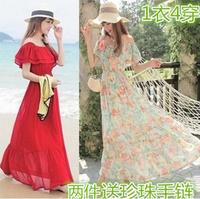 Hot sale summer girl dress 2014