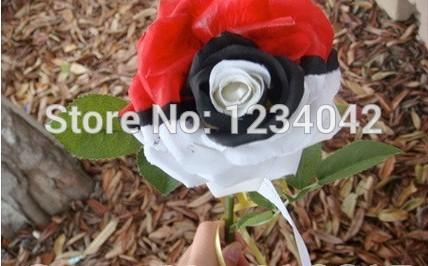 200 (Shanghai) Black Pearl Rose seeds, flower seeds China, Shanghai World Expo special + bonsai plants(China (Mainland))