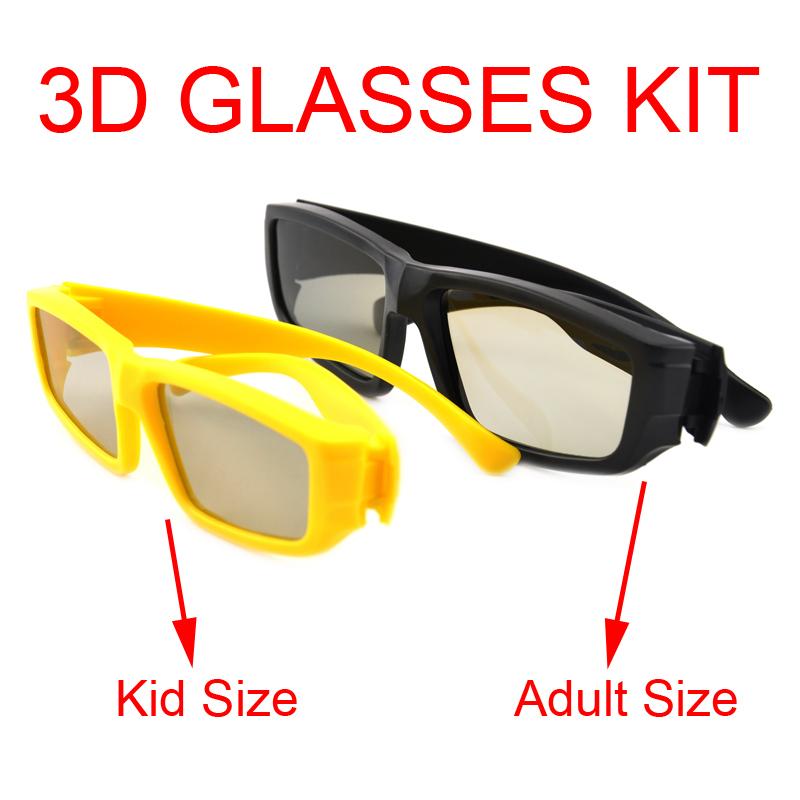3D-очки Sonice & 3D