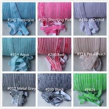 elastic bow tie promotion