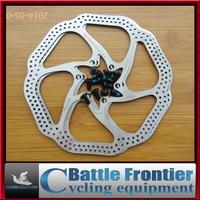 new 1pair HS1 160mm mtb bike rotors bicycle disc brake cycling block brake pad match BB5 BB7 braking system with bolts parts