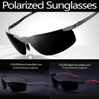New Spring and Summer of 2014 Brand Oculos Sunglasses Men Polarized cycling eyewear Driving Sun Glasses Drving Oculos Gafas