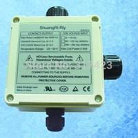 Solar Relay-SR802 for solar water heater system