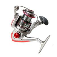 Spinning Fishing Reel 3000 Series 6BB Metal Spool Left Right Hand Feeder Fishing Free Shipping