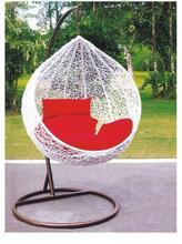 swing basket hanging chair cradle outdoor indoor hanging basket fashion Furniture hammock(China (Mainland))