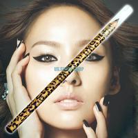 EQ0429 Black Professional Cosmetic Eye Liner Eyeliner Eyebrow Pencil