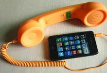 telephone handset promotion