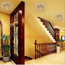 Crystal G4 Lamp bead Ceiling Hallway Light Pendant Lamp Fixture Bulb Chandelier(China (Mainland))