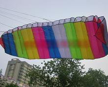 parafoil kite promotion