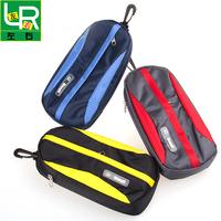 wholesale deals pencil pouch bag boys pencil case blue stationery student bow pencil holder cute pencil bag factory