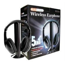 cheap mp3 player headphone