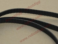 GT2 Belt, 6mm width, closed-loop 900mm long