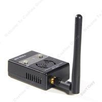Free Shipping! Boscam 5.8G FPV Wireless Audio Video TX&RX 2000mw TX58-2W Transmitter 32CH 60g