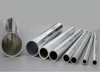 Aluminium pipe 4x5x500mm (inner diameter * outer diameter*length) aluminium tube, pipe, canal, duct and free shipping