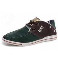 38-47!Big Size!new 2014 Men's Fashion Sneakers Patchwork Flats Breathable Man Leisure Shoes men canvas shoes summer RM-108
