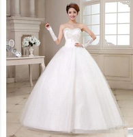 Vogue of new fund of 2014 manufacturers selling crystal beads bowknot of cultivate one's morality dress that wipe a bosom