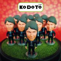 KODOTO CONTE (JU) Soccer Doll (Global Free shipping)