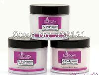 Free Shipping 3 - 7 Days High Quality 24pcs Ezflow -A Polymer 28g acryl color powder