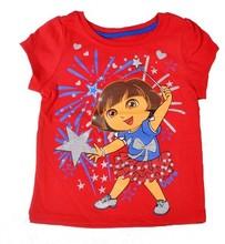 popular dora shirt