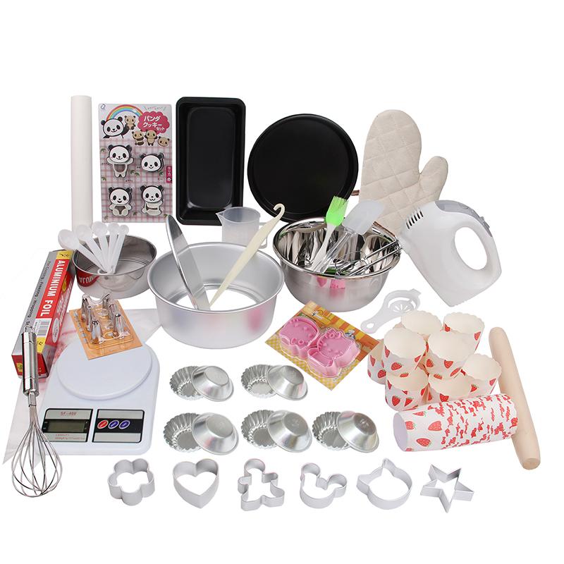 Инструменты для выпечки Diy 39